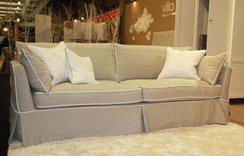 Oxford il divano classico di fattura artigianale blog - Divano classico tessuto ...