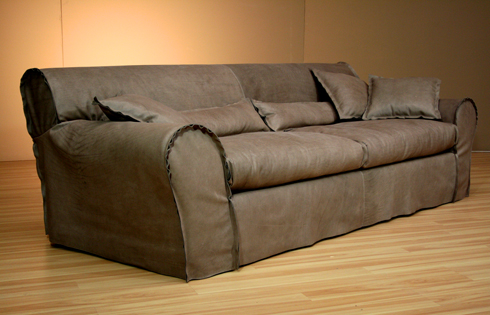 Tessuti per divani blog arredamento divani letti - Divano letto retro ...