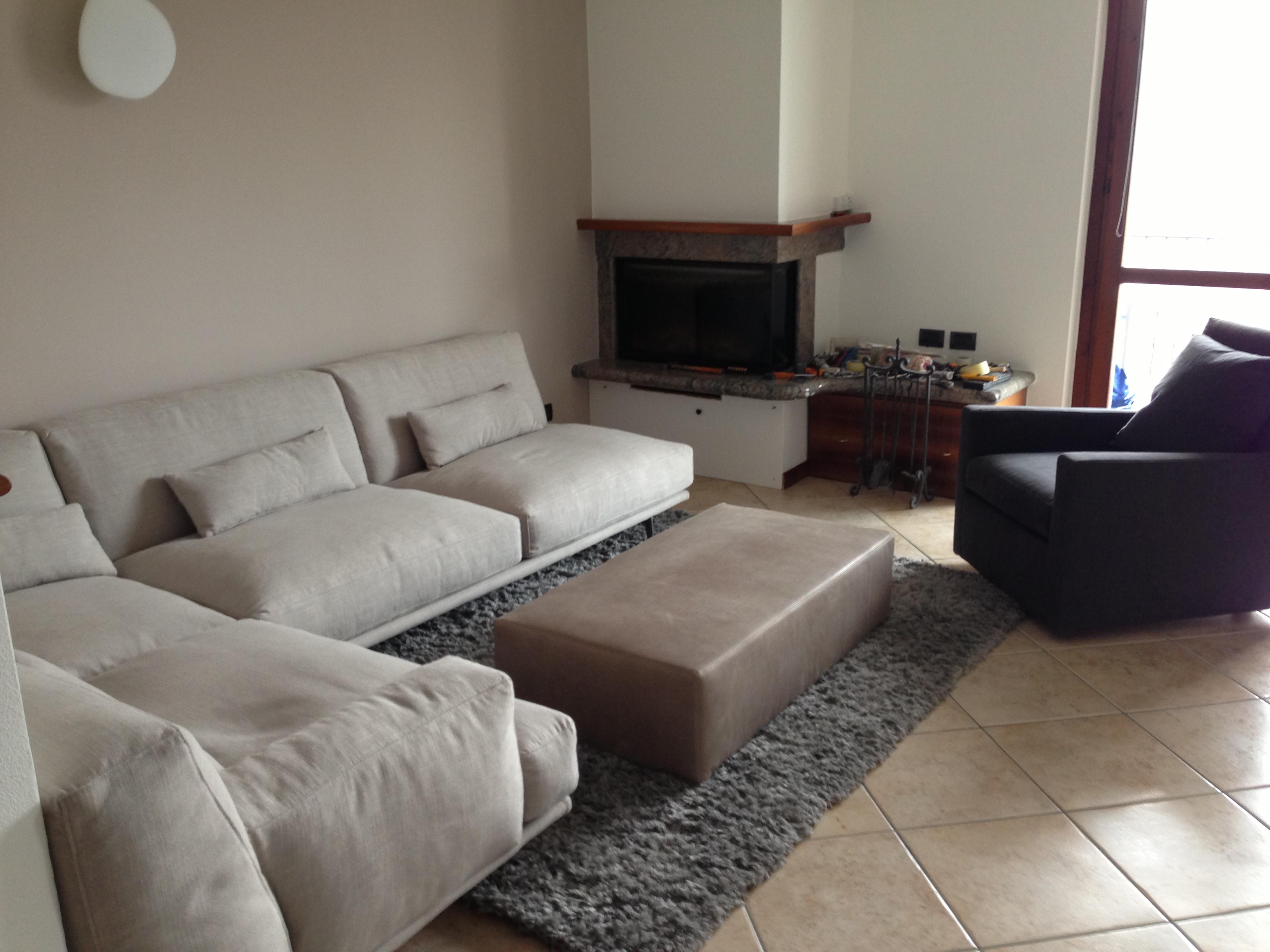 I DIVANI ANGOLARI « Blog Arredamento: divani – letti – poltrone